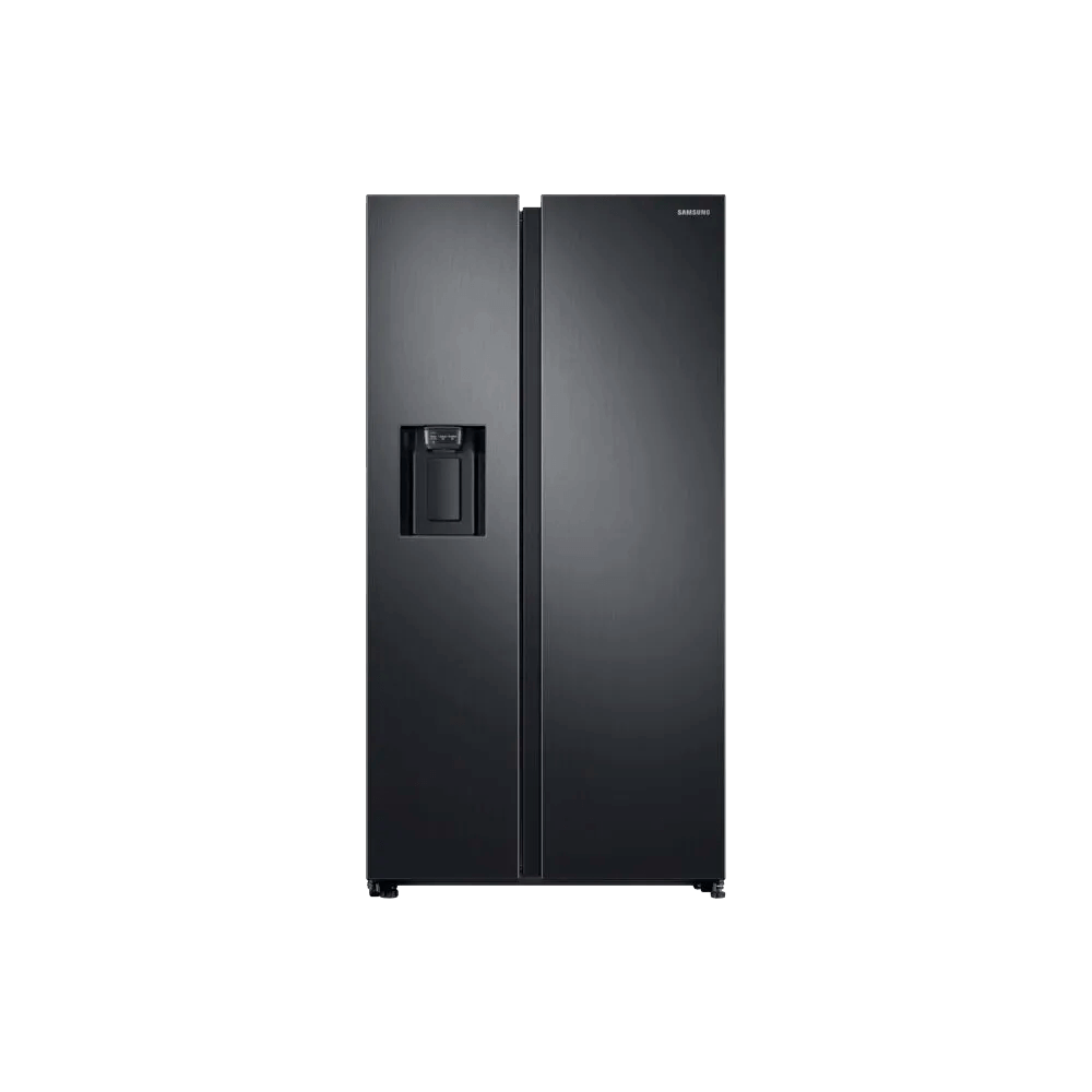Refrigerador side by side con tecnología Space Max